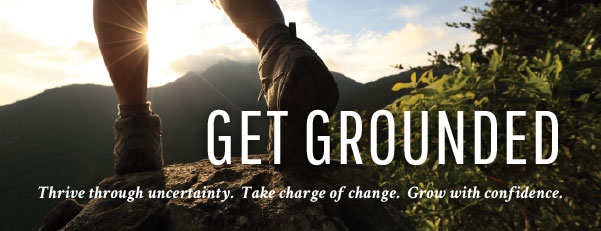 Get Grounded - QNET Conference 2018 - Manitoba's Conference for Leaders